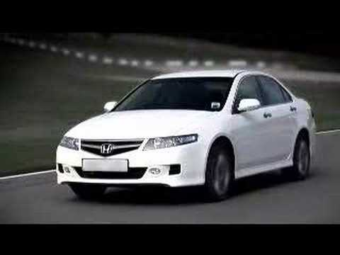 The Honda Accord Sport GT: sharp handling with performance car style