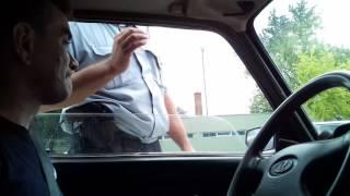 Полиция Павлоград беспредел