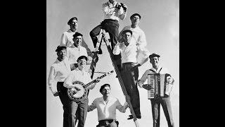 Les jumelles de marine Les Compagnons de la chanson