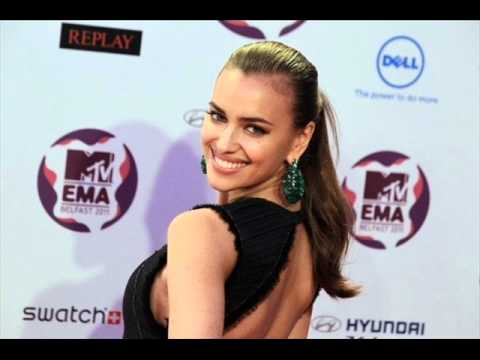 HOT Irina Shayk EMA MTV 2011 INTERVIEW RED CARPET thumbnail