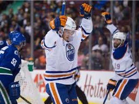 Drake Caggiula Oilers Highlights