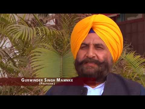 Sada Punjab Episode 34 (Media Punjab TV)