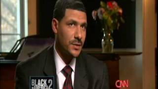 Black in America 2--Principal Steve Perry