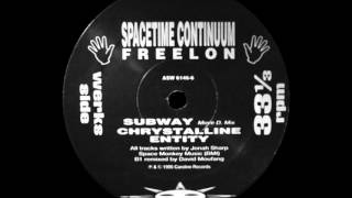 Spacetime Continuum - Subway (Move D. Mix) [Astralwerks]