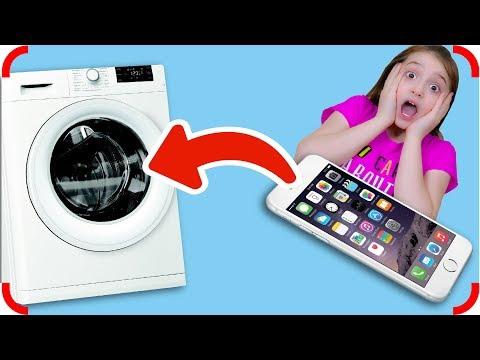 видео: Мама ЗАБРАЛА мой ТЕЛЕФОН!!! Мама ПОСТИРАЛА телефон? Тома потратила все деньги!!!