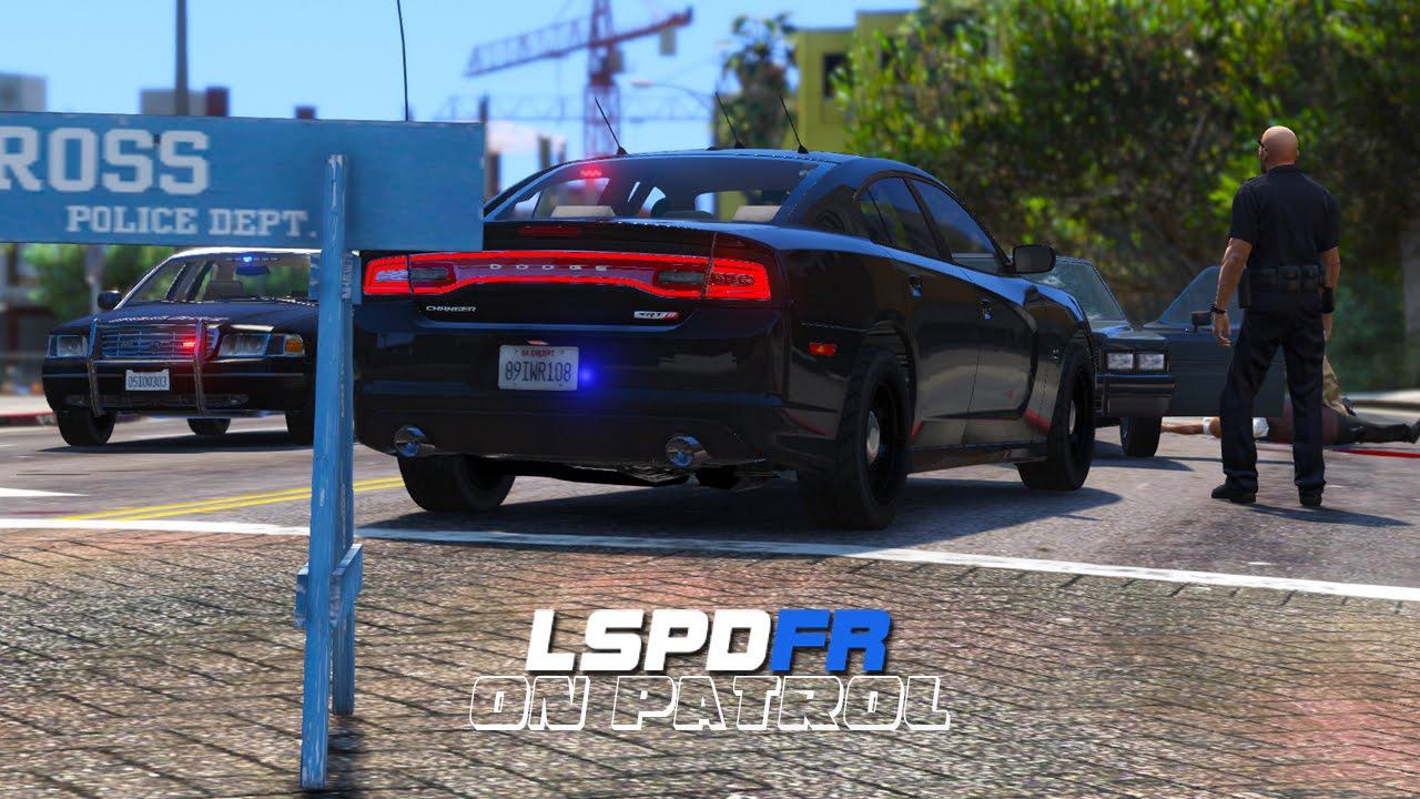 LSPDFR - Day 59 - Drug Bust