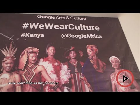 Google with African Heritage House to promote arts and culture