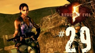 Resident Evil 5 ⌠PS3⌡ - Part 29 Self-Destruction
