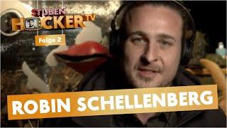 Robin Schellenberg/Klunkerkranich bei StubenhockerTV – Live-Talk