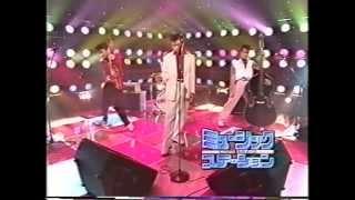 MAGIC / 天使のジェラシー TV