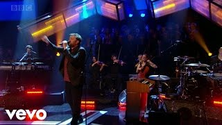 Elbow - open arms (Live on Later... with Jools Holland, 2011