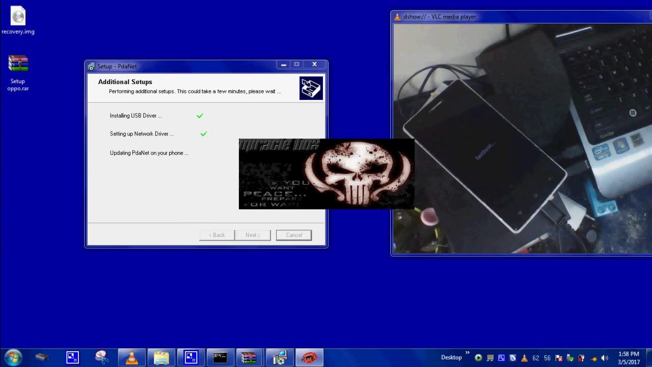 Download Firmware Oppo Mirror 3 3001 mati, hanya getar, logo, recovery  hilang by oppo repair