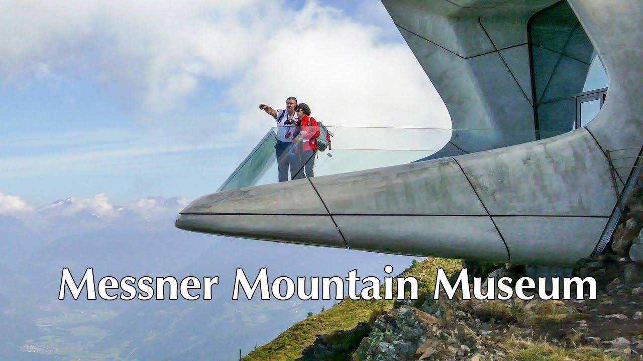 Messner Mountain Museum Südtirol