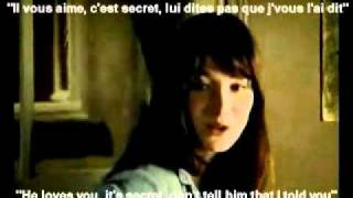 Download Carla Bruni - Quelqu'un m'a dit Lyrics + English Translation [on screen] MP3 song and Music Video