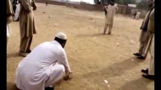 Mohamad noor pables match in Babri Banda