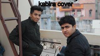 Acoustic  Channa Mereya And Kabira Cover By Karan And Yash