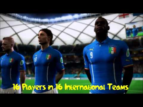 FIFAVN World Cup Promo Video (Engsub)
