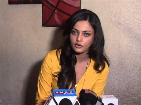 Salman Heroen   Sneha Ullal's comeback film 'Bezubaan Ishq' - Video  pinkvilla