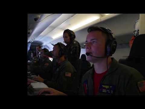 U.S. Virgin Islands Damage Assessment Flight