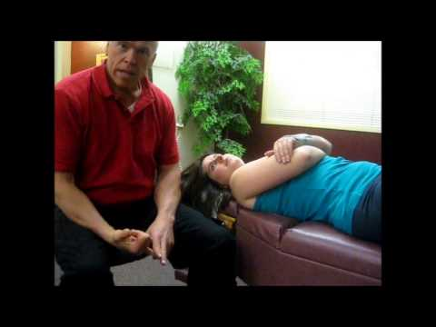 Special Tests in the QME Examination -Upper Extremities  Perry J. Carpenter DC  www.ezqmeceu.com
