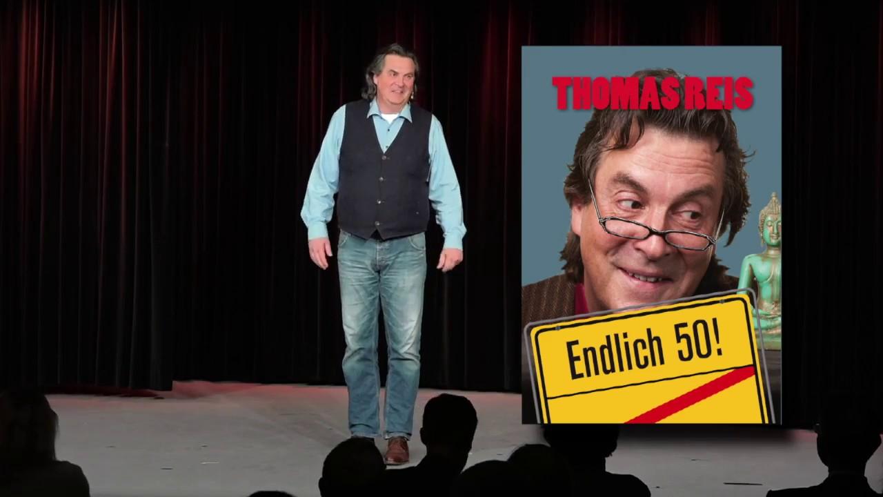 Thomas Reis Endlich 50