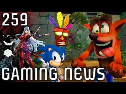 Choose Your Weapon Gaming News #259 (26. Juni - 02. Juli)