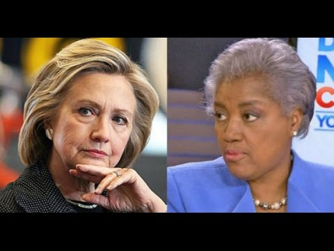Donna Brazile Leaked Other CNN Questions To Hillary Clinton