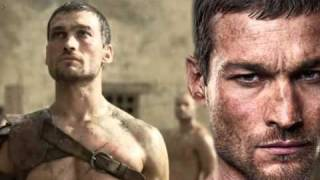 Spartacus Soundtrack - I Am Spartacus