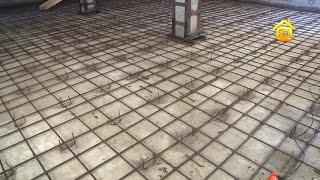 заливка некачественного бетона под фундамент. Решение проблемы // FORUMHOUSE