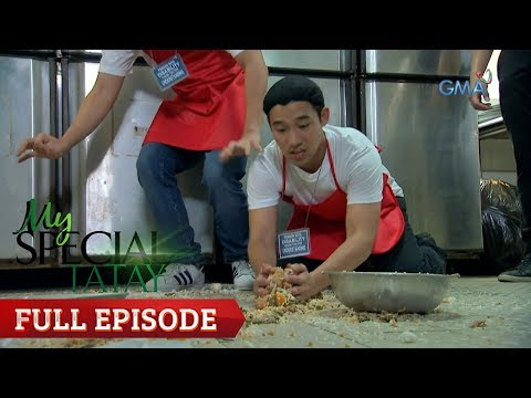 My Special Tatay   Full Episode 18 from YouTube · Duration:  28 minutes 28 seconds