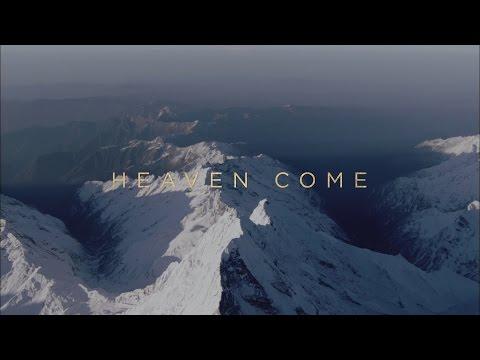 Heaven Come (Official Lyric Video) - Jenn Johnson | Bethel Worship