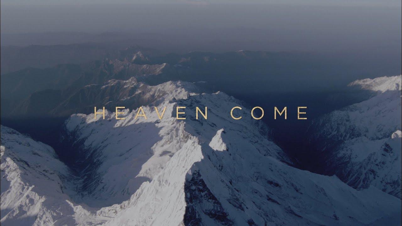 heaven come official lyric video jenn johnson bethel worship youtube. Black Bedroom Furniture Sets. Home Design Ideas