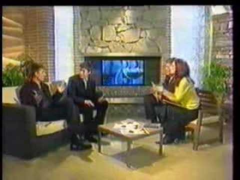 """Vitas-interview(""""Good morning""""2002)"""