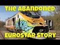 12 Most Amazing Abandoned Trains - YouTube