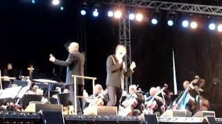 Markus Krunegård live Stockholm 2009