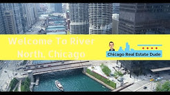 River North Chicago-Best Chicago Neighborhoods To Live in