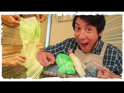 🇯🇵 Fazendo Shokuhin Sample tradicional japonês 🇯🇵