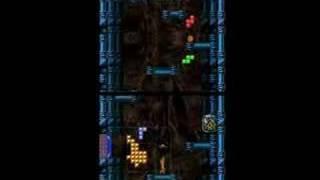 Tetris DS Catch Mode