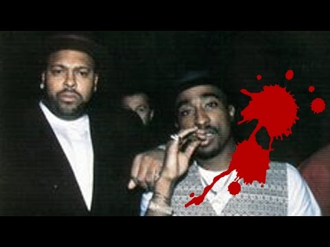 Suge Knight A Bad Guy? 2pac's  Assistant Kendrick Wells On Pac & Suge's Relationship