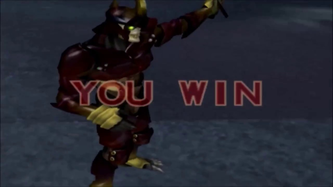 Tekken 4 Playstation 2 Story Battle As Yoshimitsu By