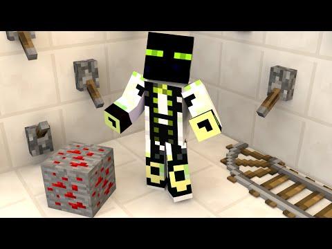Wa.. WAA.. WAAS?! - Minecraft WHAT?! [Deutsch/HD]