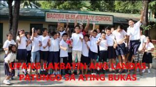 Graduation Song 2014 Panibagong Bukas