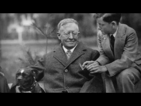George F. Johnson | Path Through History | WSKG History