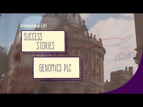 Genomics: making sense of genetic information helping to improve healthcare
