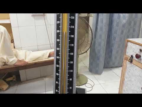 How To Check (BP) Blood Pressure