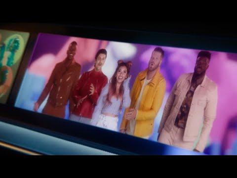 Pentatonix Ft. Little Glee Monster - Midnight In Tokyo