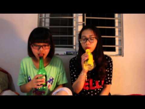 Let her go (bản hiếp dâm âm nhạc) =))) ) phá bởi Hien Te và Jiang Shi