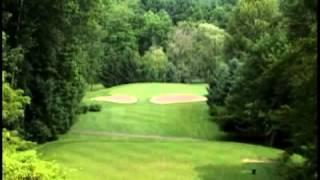 Flying Hills Golfing