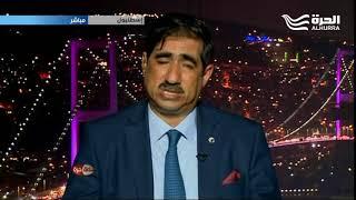 تركيا تحذّر من حرب أهلية إذا مضى إقليم كردستان في استفتاء الاستقلال