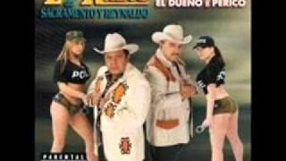 Mi Gordis- Los Razos.